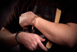 Your help with Prison Ministry is Needed! True Story.