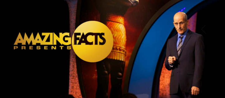 Amazing Facts Presents Header Graphic 01