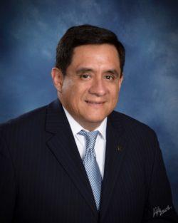 Vic Jaeger, Senior Pastor